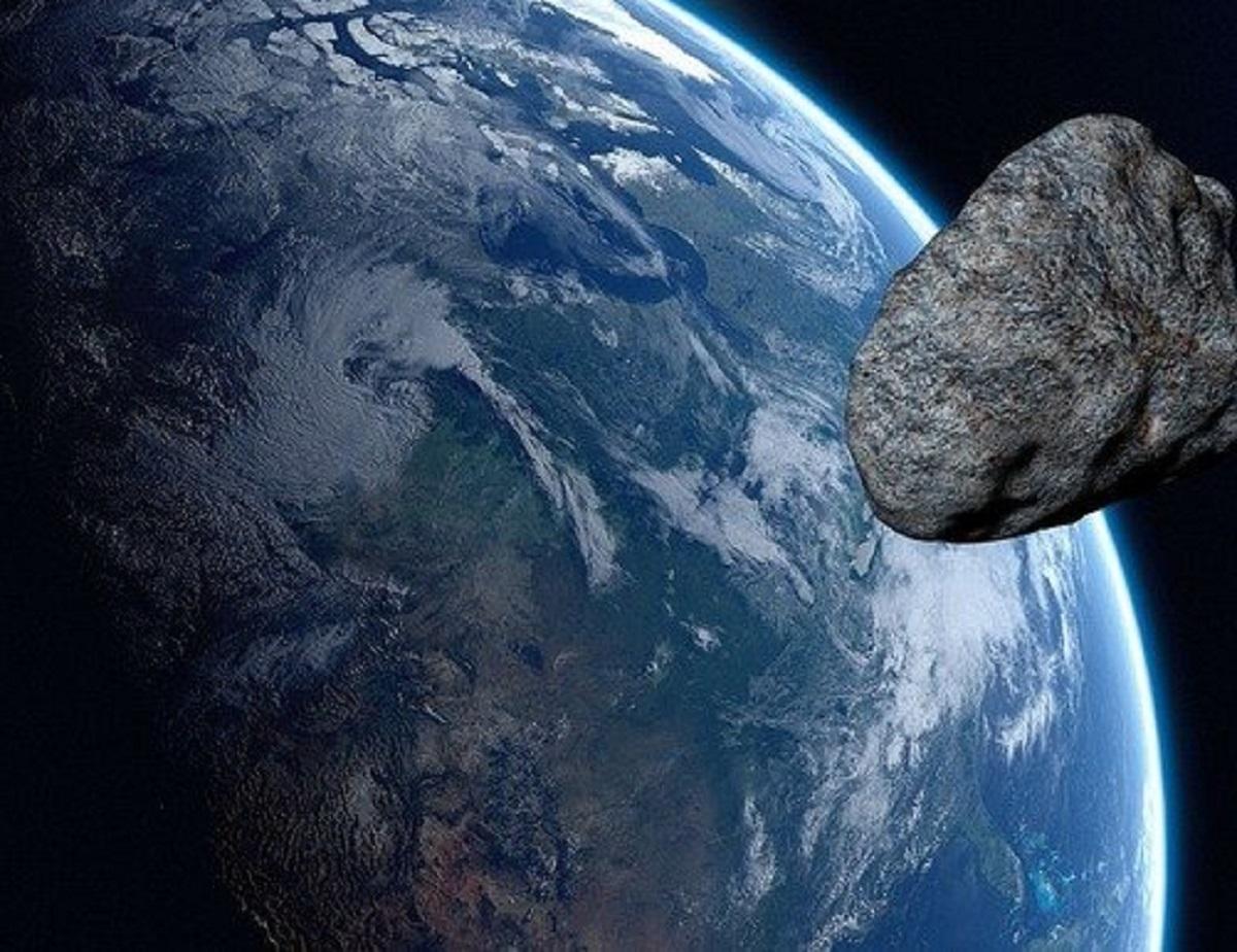 Asteroide Bennu impatto Terra studio NASA data