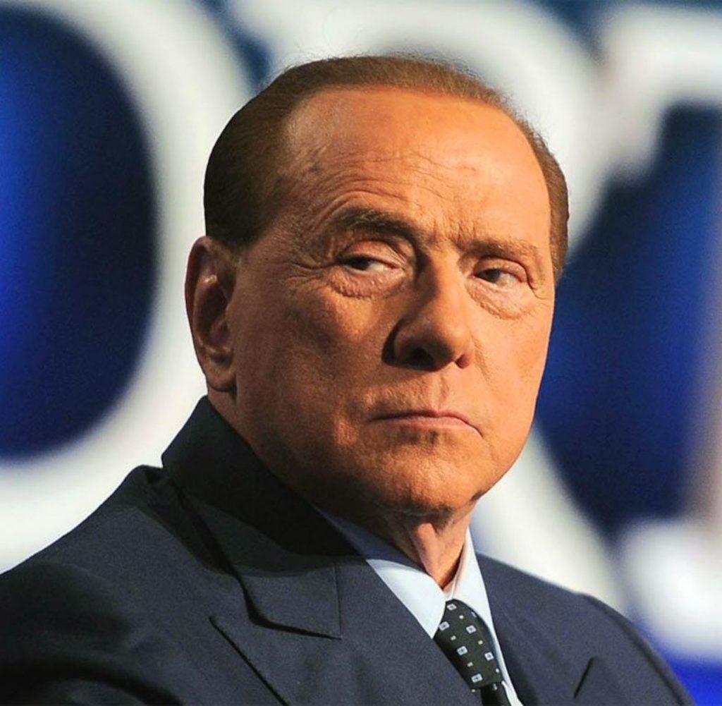 Silvio Berlusconi ricoverato san raffaele