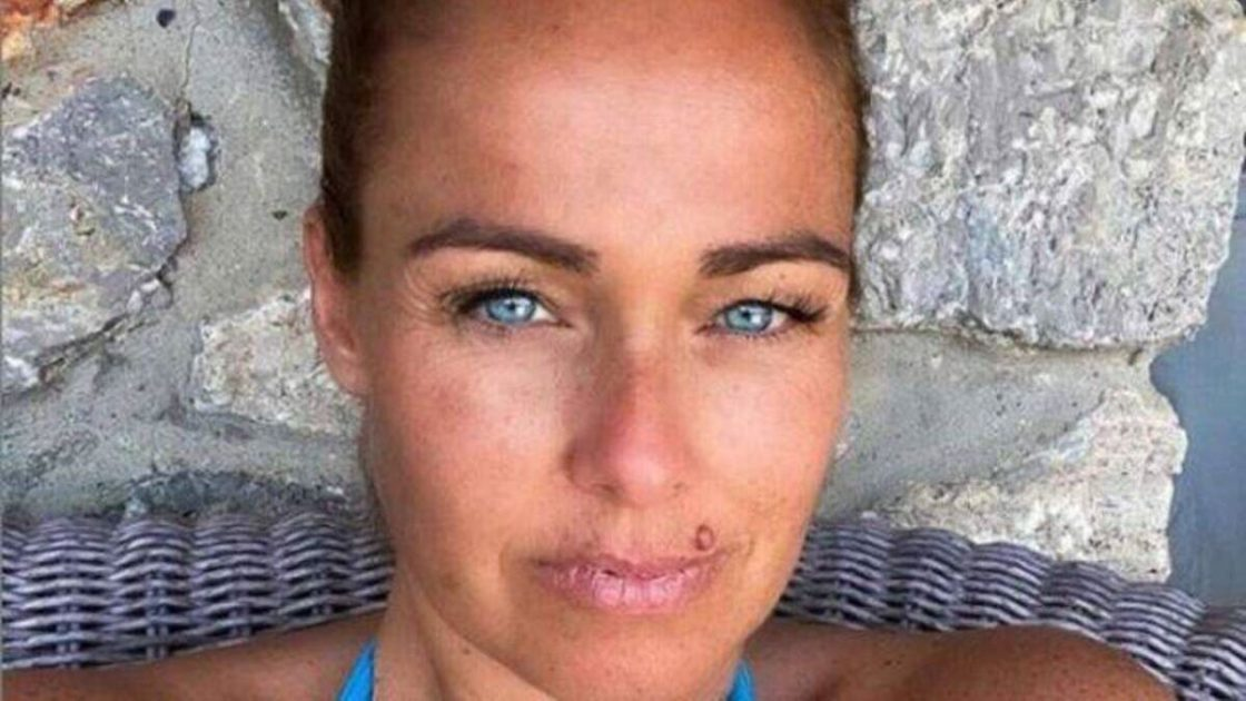 Sonia Bruganelli Insulti GF Vip