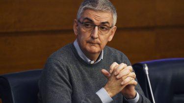 Silvio Brusaferro Terza Dose Vaccino Coronavirus