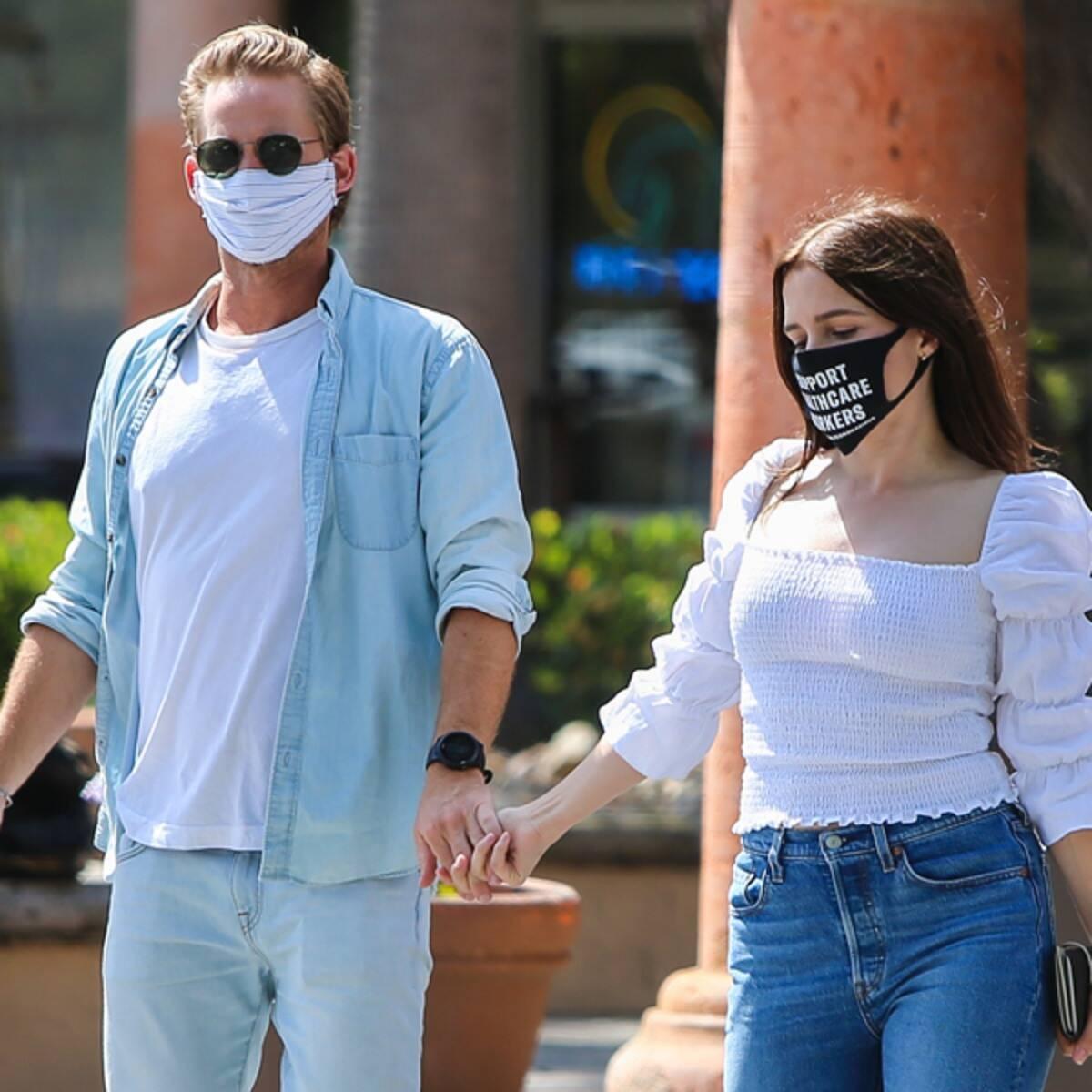 Sophia Bush Proposta Matrimonio Grant Hughes Lago di Como