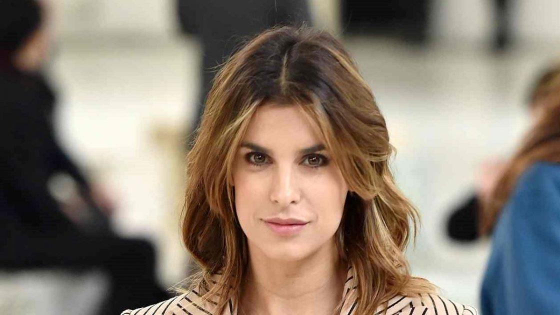 Elisabetta Canalis Sesso Confessioni