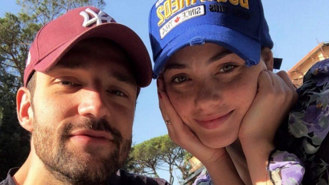 Andrea Zenga Accusa Rosalinda Cannavò Finzione