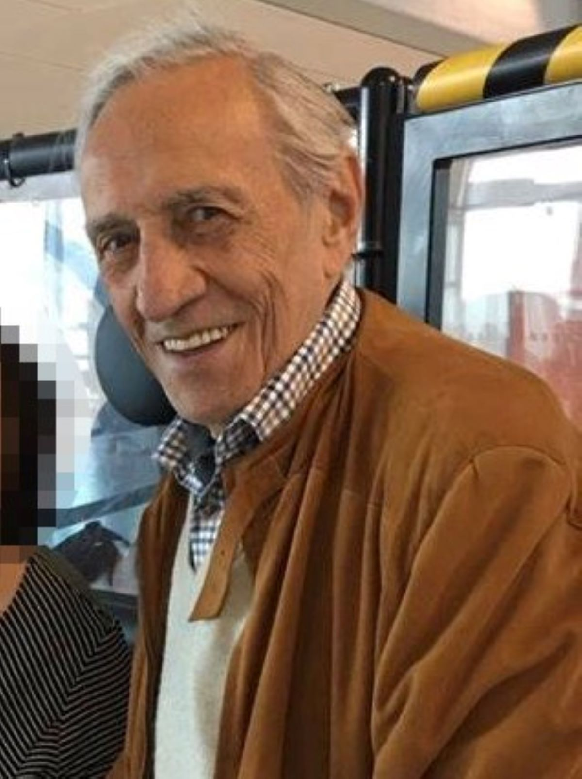 Carlo Bini Morto Tenore 84 anni Problemi Cuore