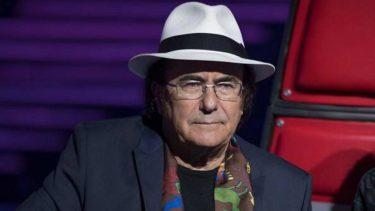 Albano Carrisi Tristezza Esclusione The Voice Senior