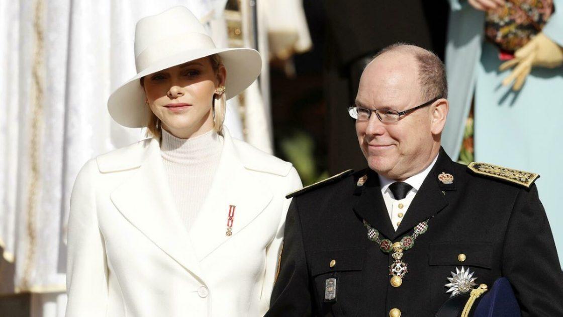 Charlène di Monaco Condizioni Salute Comunicato Principe Alberto