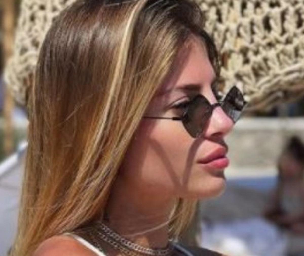 Chiara Nasti confessione ritorno social attacchi panico