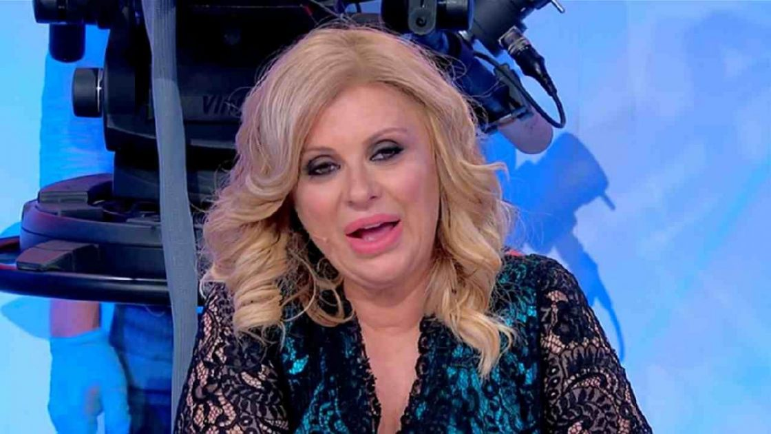 Tina Cipollari Furia Ambra Lombardo Ex Kikò Nalli