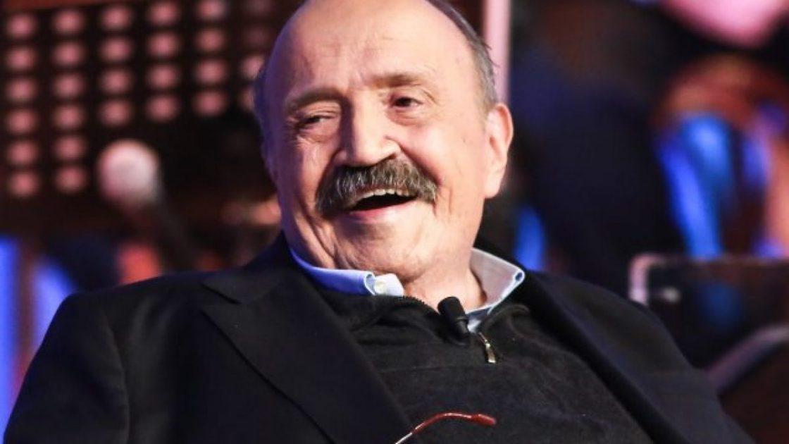 Maurizio Costanzo Ritorno L'Intervista