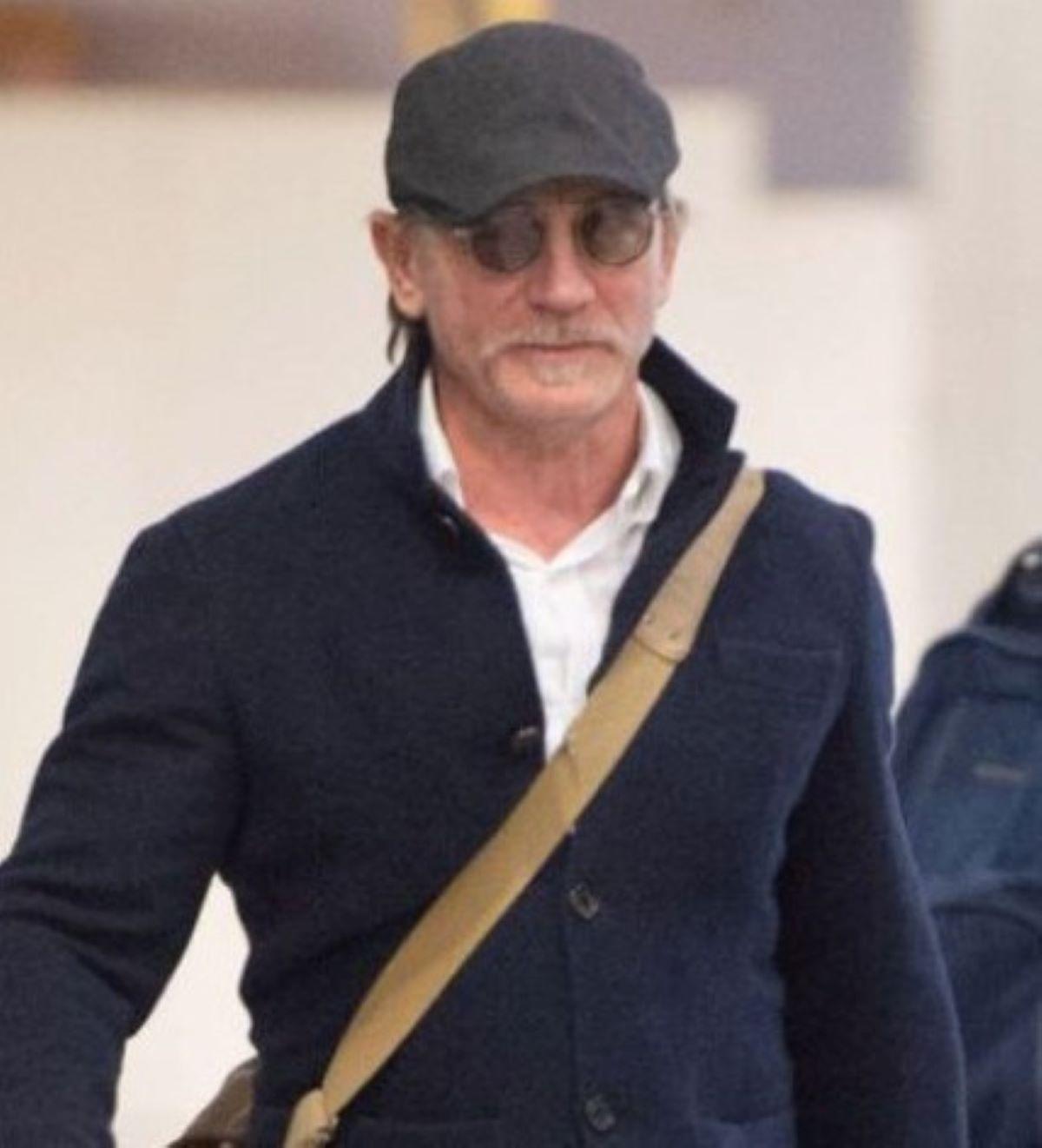 Daniel Craig Nessuna Eredità Figlie Motivi