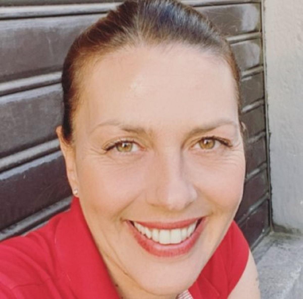 Cristina Quaranta Non è la Rai cambiamento drastico vita