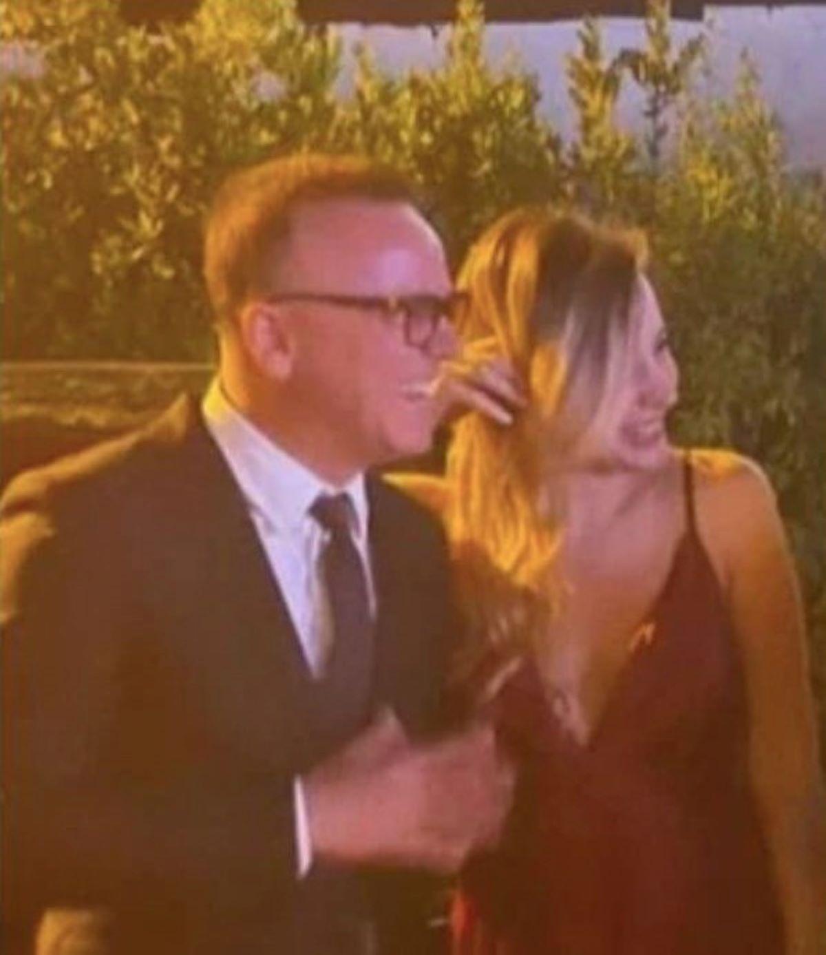 Gigi D'Alessio Quinto Figlio In Arrivo Incinta Denise Esposito