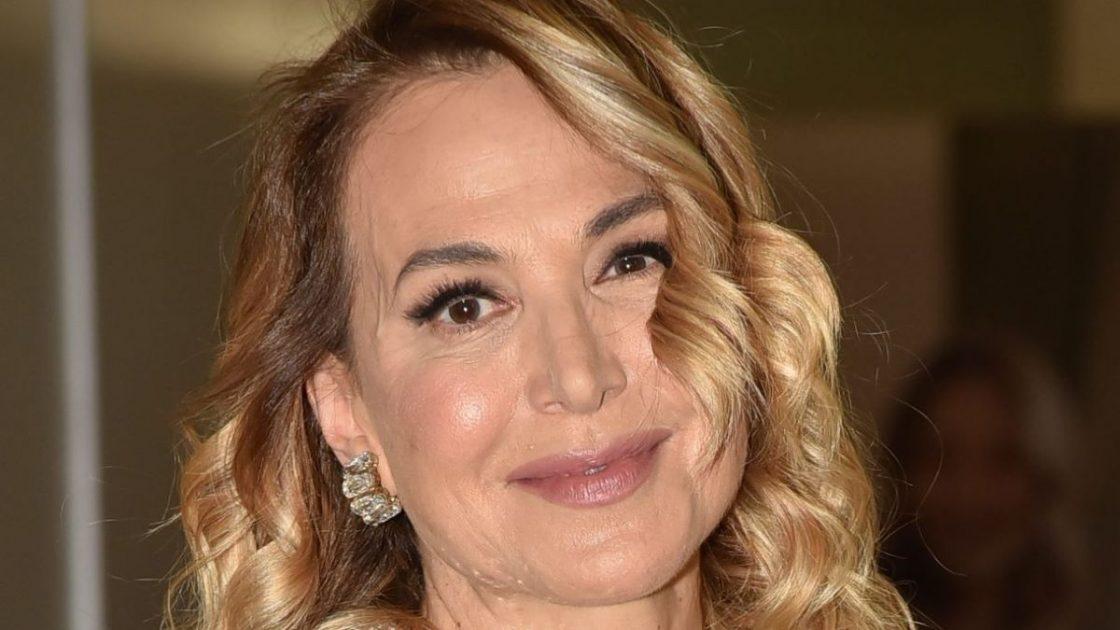 Barbara D'Urso Conduzione La Talpa