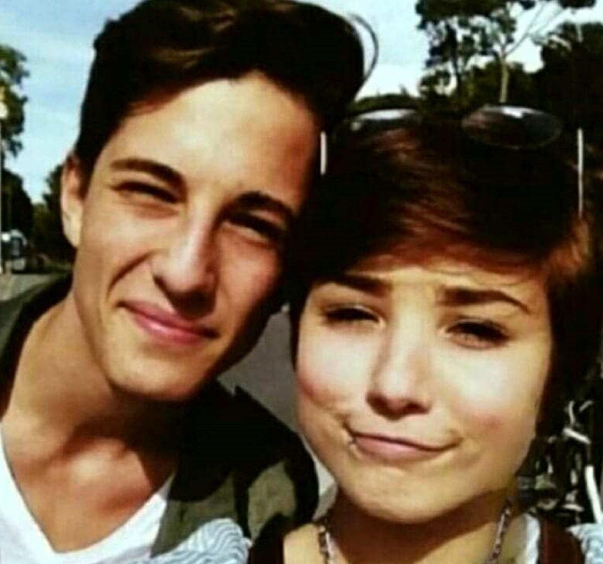 Giorgia Soleri replica critica operazione utente