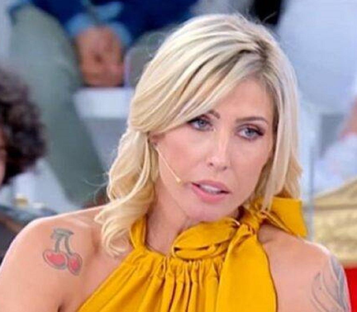 Uomini e Donne Daniela Di Napoli nozze Emiliano De Cesaris