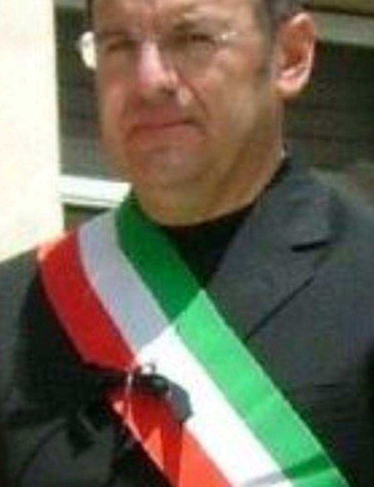 Sergio De Luca Ex Sindaco Morto Casoli Incidente Trattore