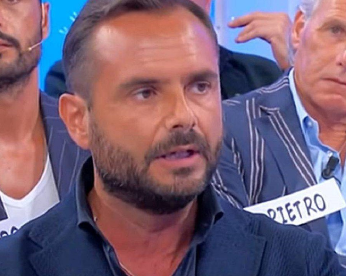Enzo Capo Lucrezia Massimo conferma nozze data