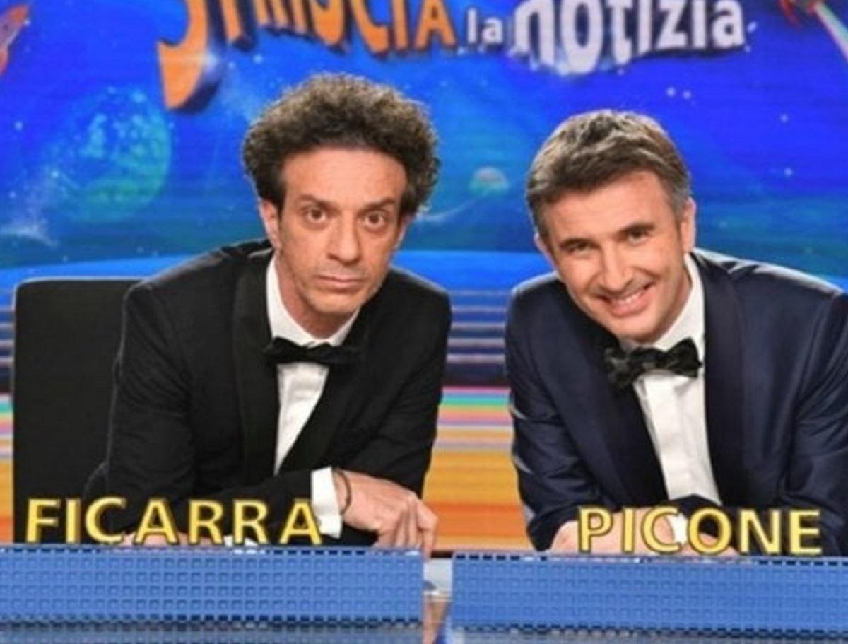 Palinsesti televisione italiana volti assenti cambiamento autunno programmi