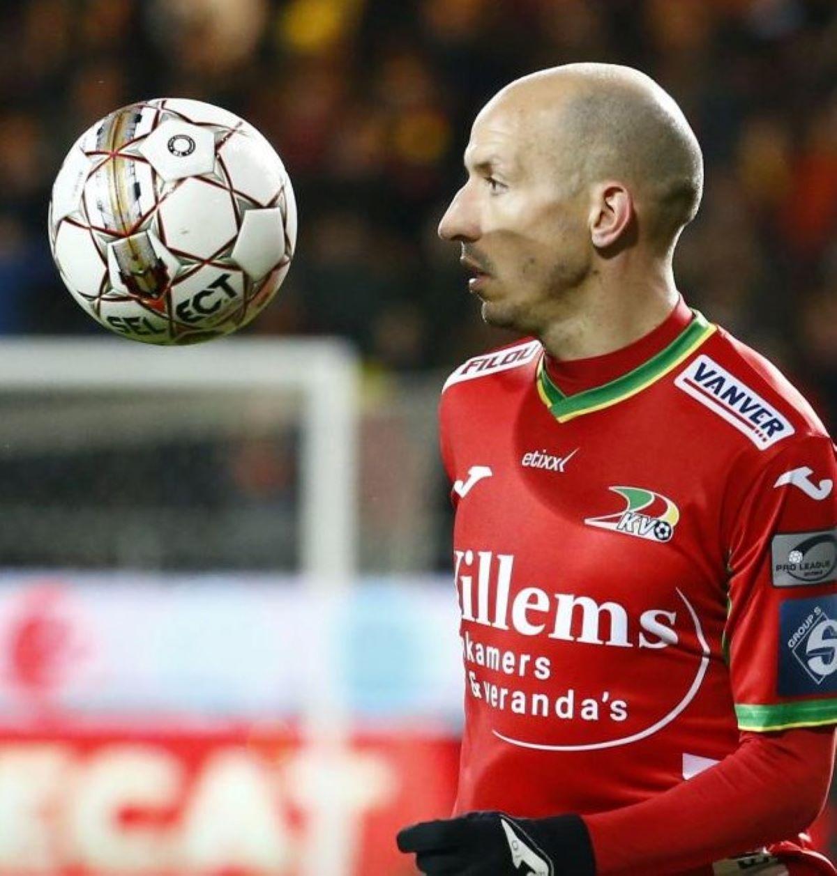 Lutto Calcio Morto Franck Berrier Attacco Cardiaco Partita Padel