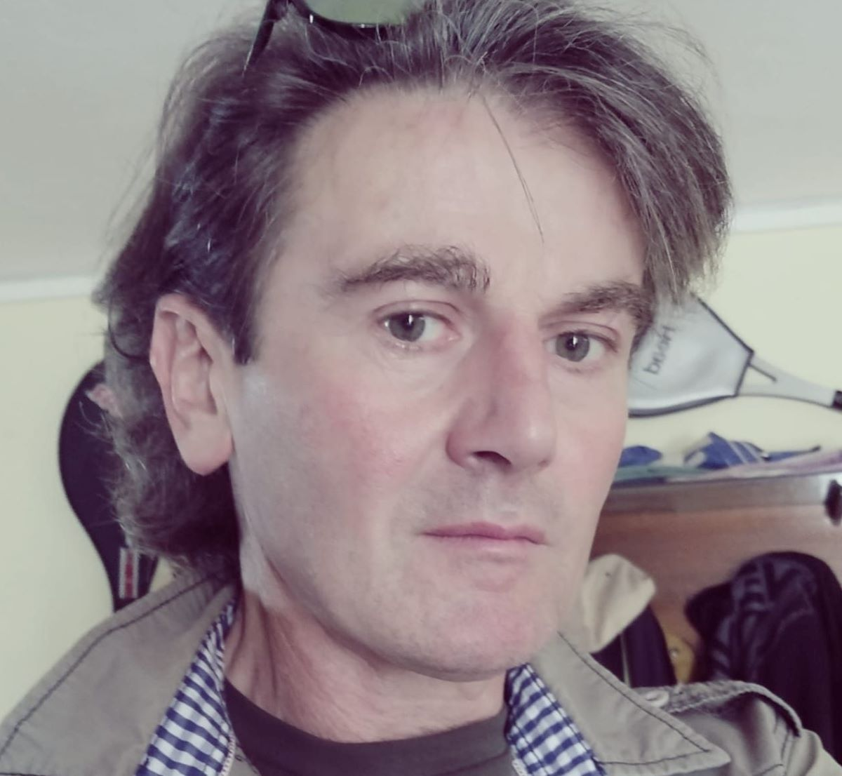 Franco Pavan Morto Lutto Giornalismo Oltre Un Mese Agonia Dopo Incidente