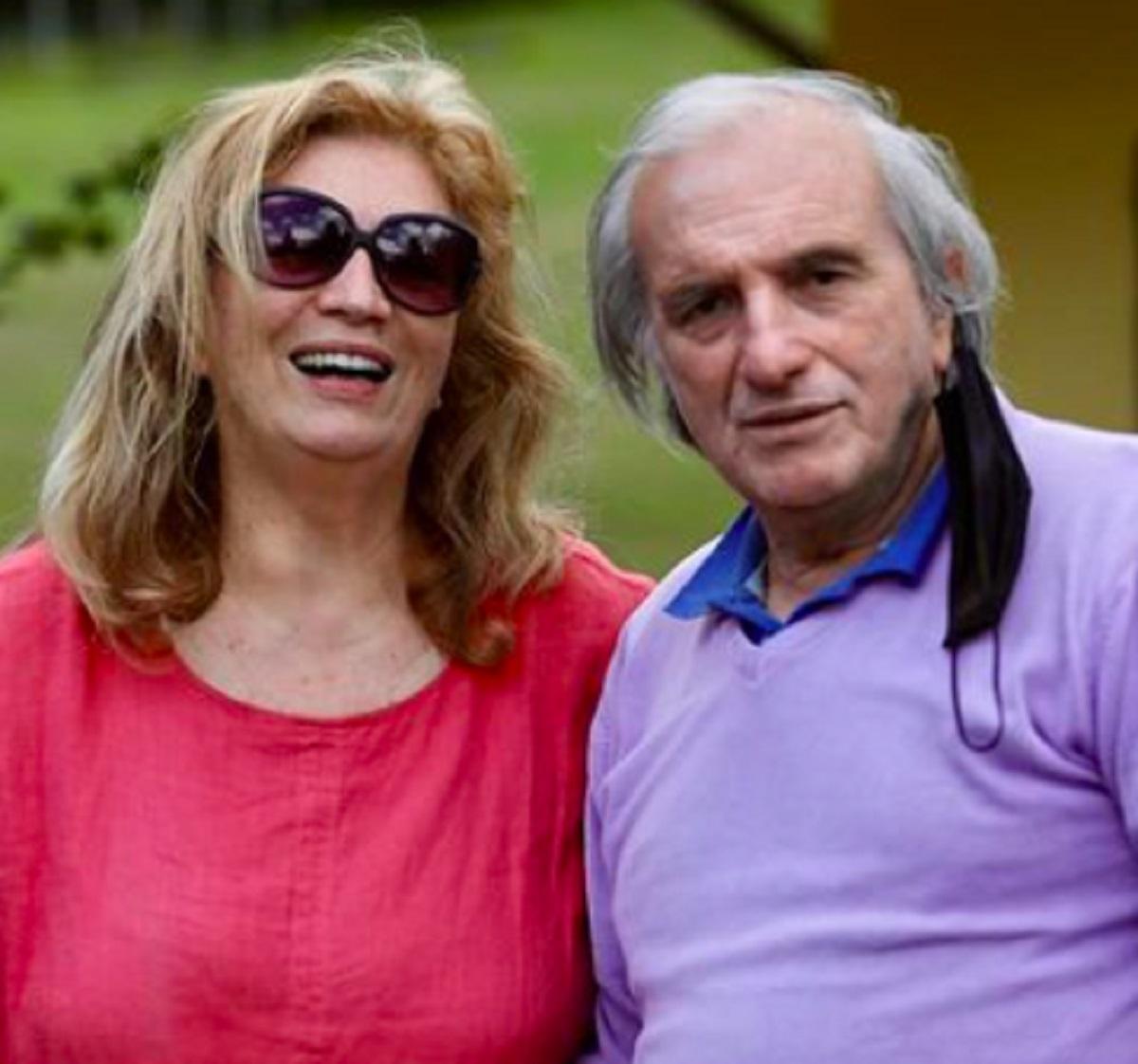 Iva Zanicchi morte fratello Antonio confessione