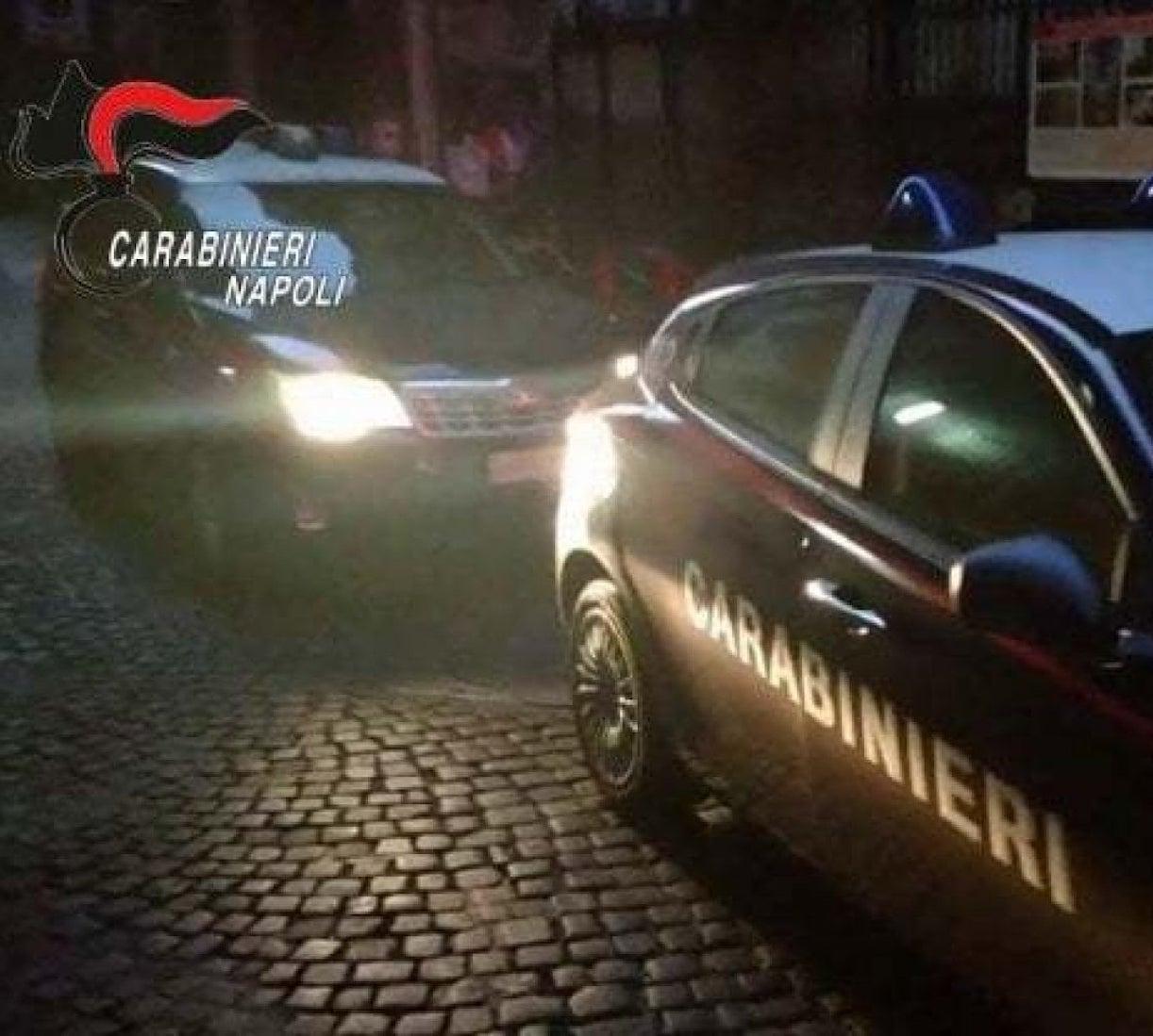Gennaro Leone morto caserta