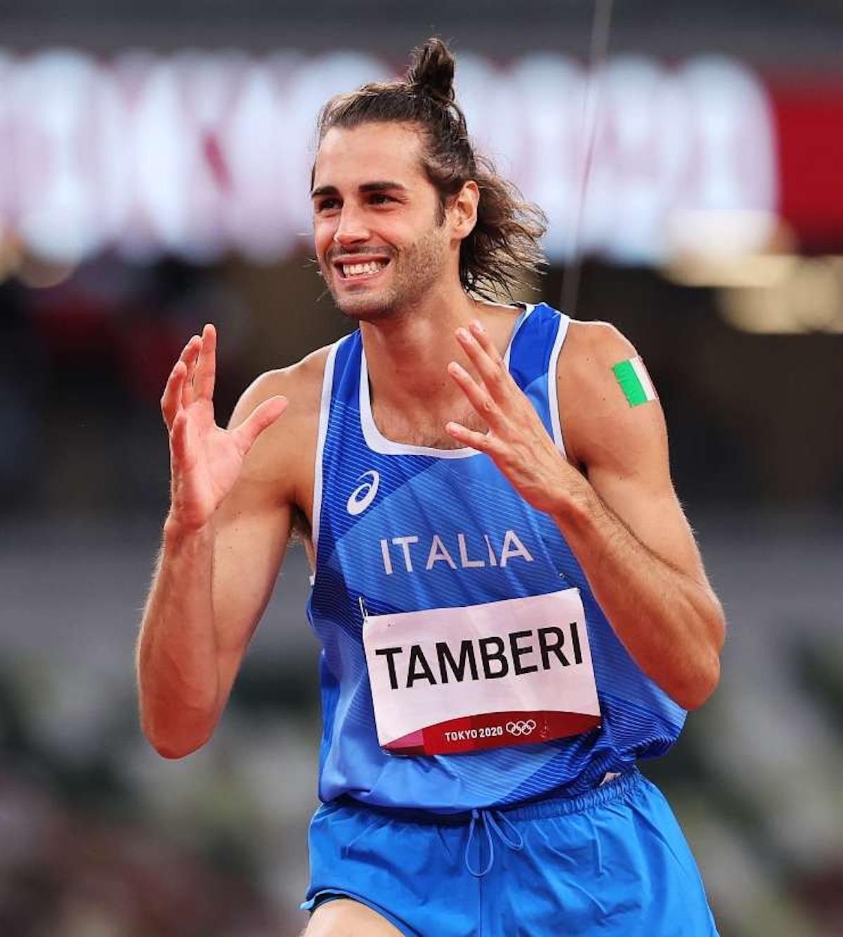 Marcell Jacobs guadagni dopo medaglia d'oro