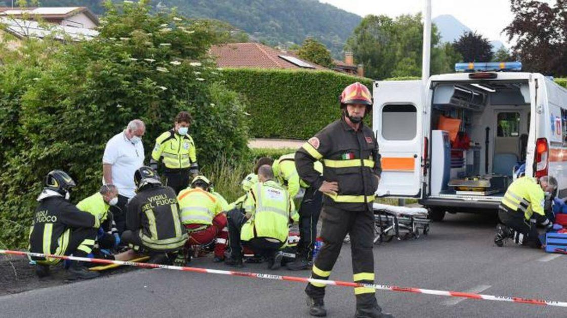 Luigi Florean Morto Incidente Stradale