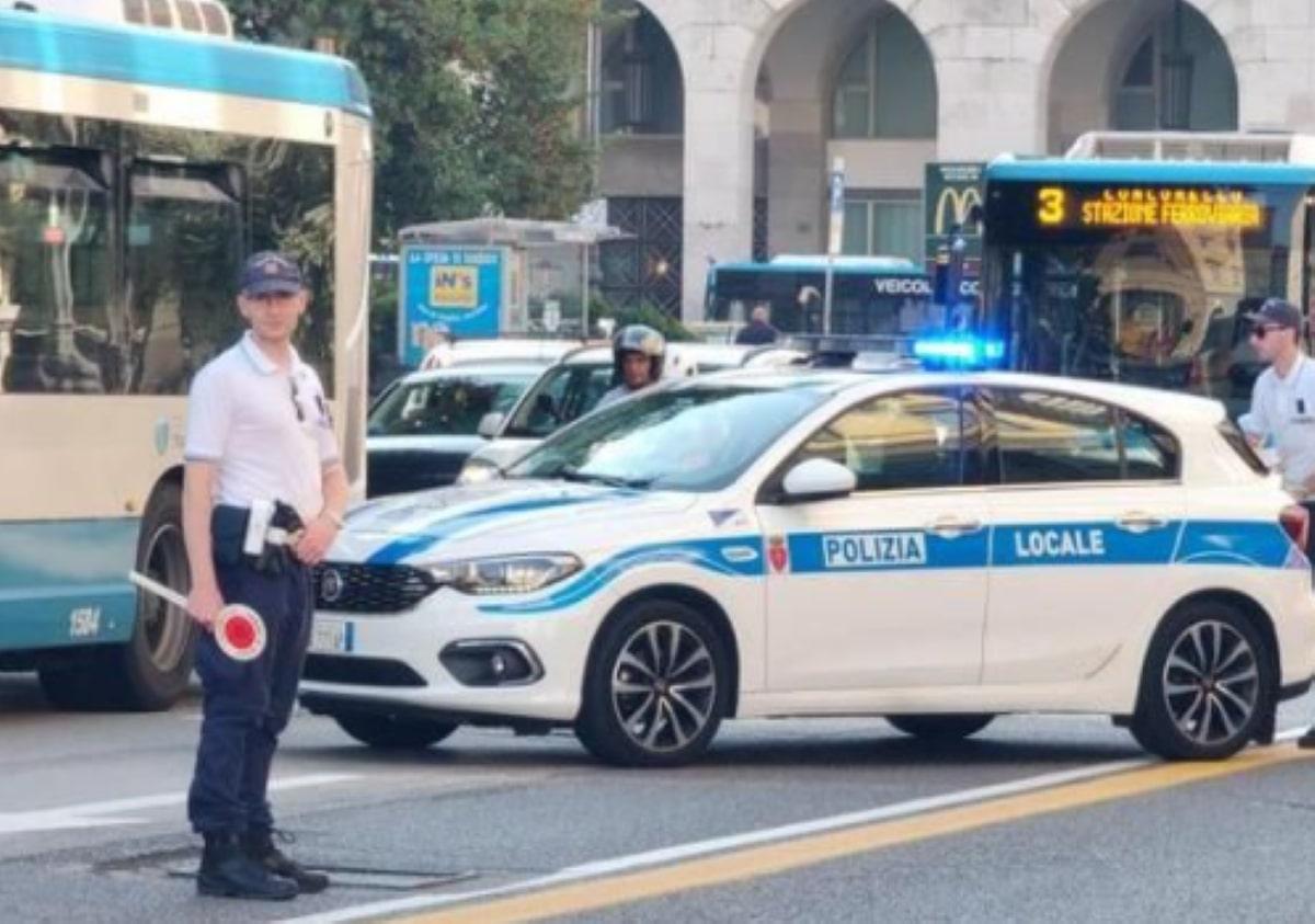 Incidente Trieste Morta Margherita Primossi Scooter Bus