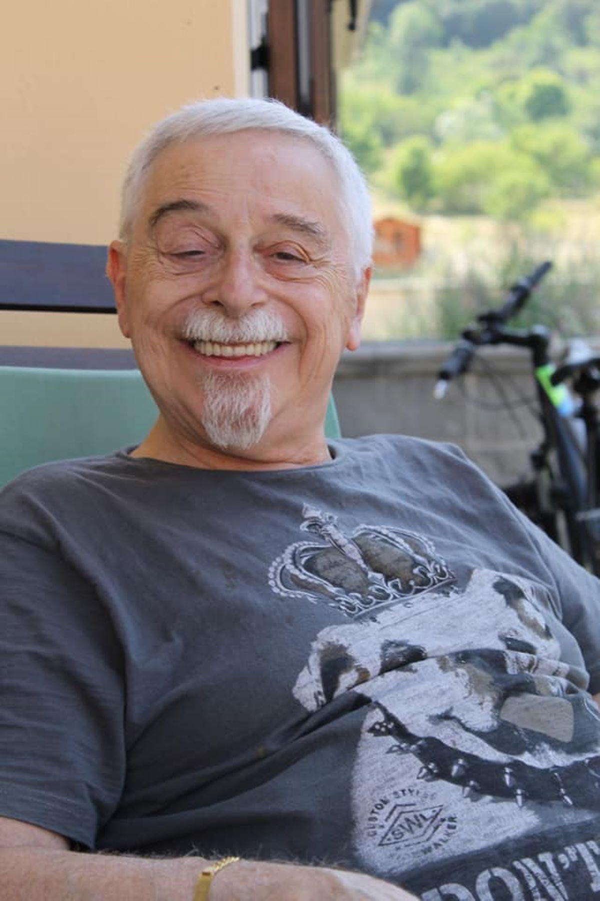 Giorgio Lopez Morto Doppiatore Fratello Massimo Lopez