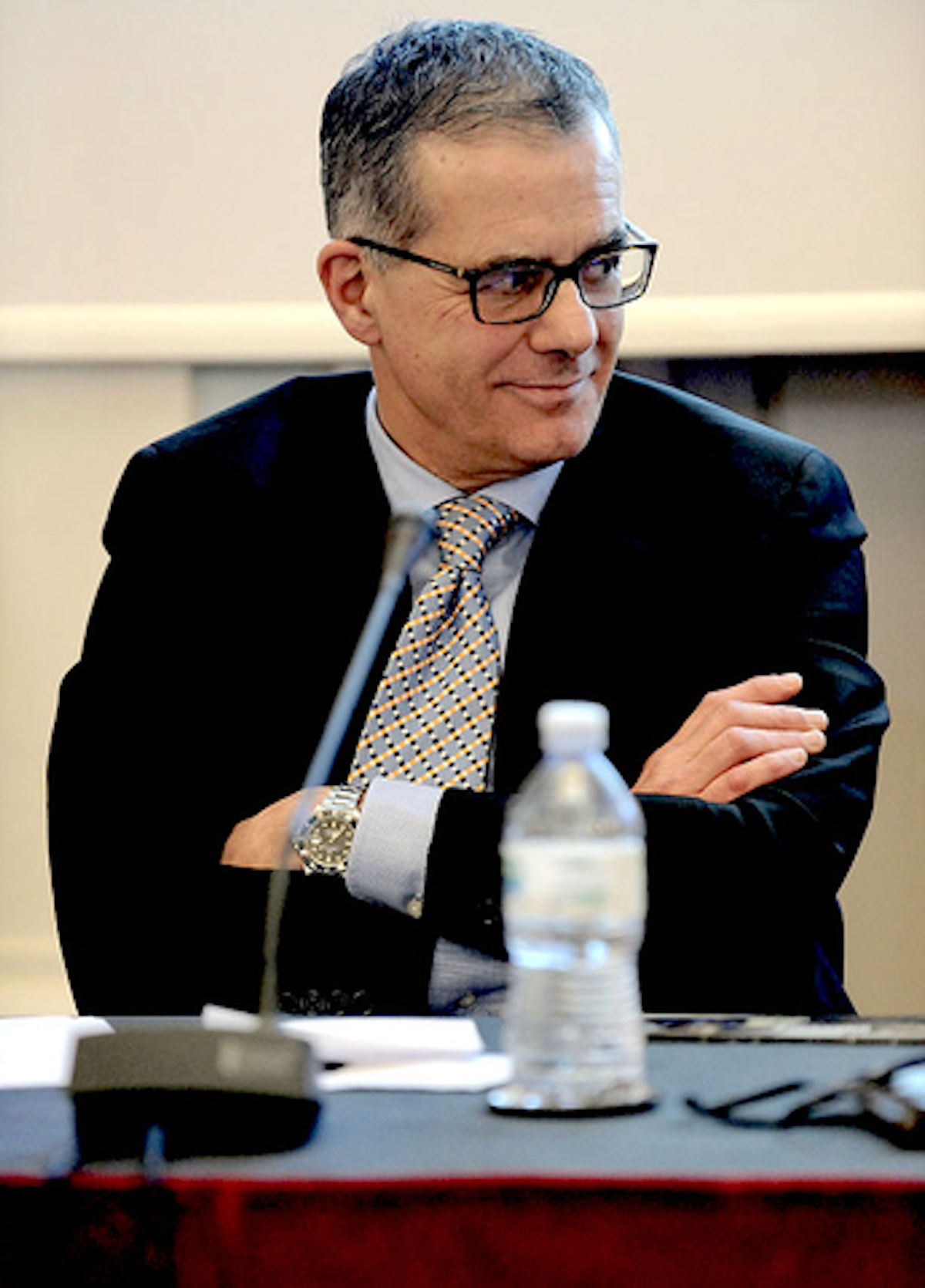Luca Iozzelli