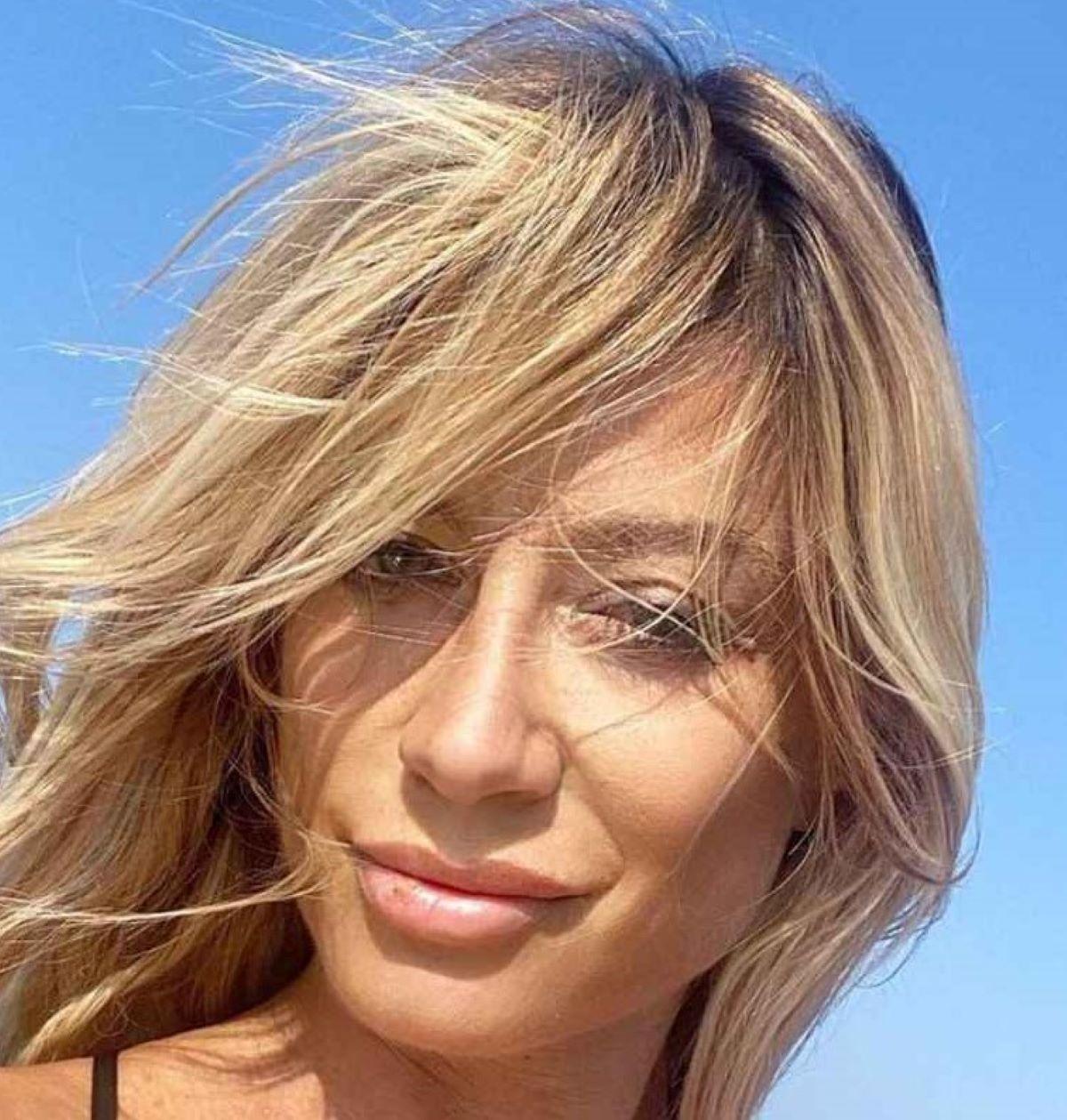 Maddalena Corvaglia Beccata Barca Paolo Berlusconi