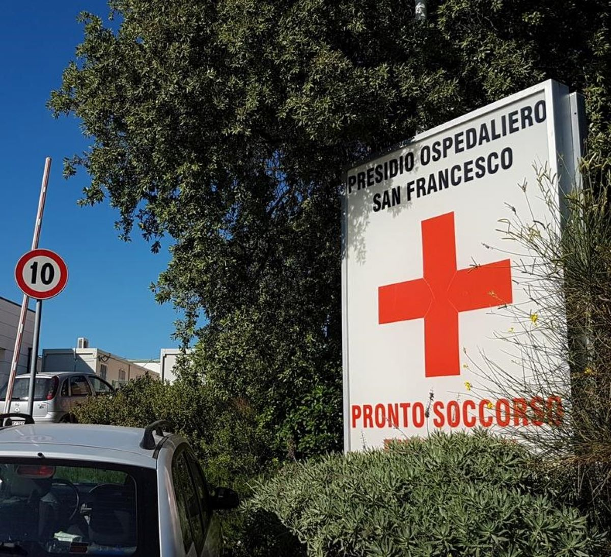 Dario Manca Morto Incidente Stradale Atzara Sardegna