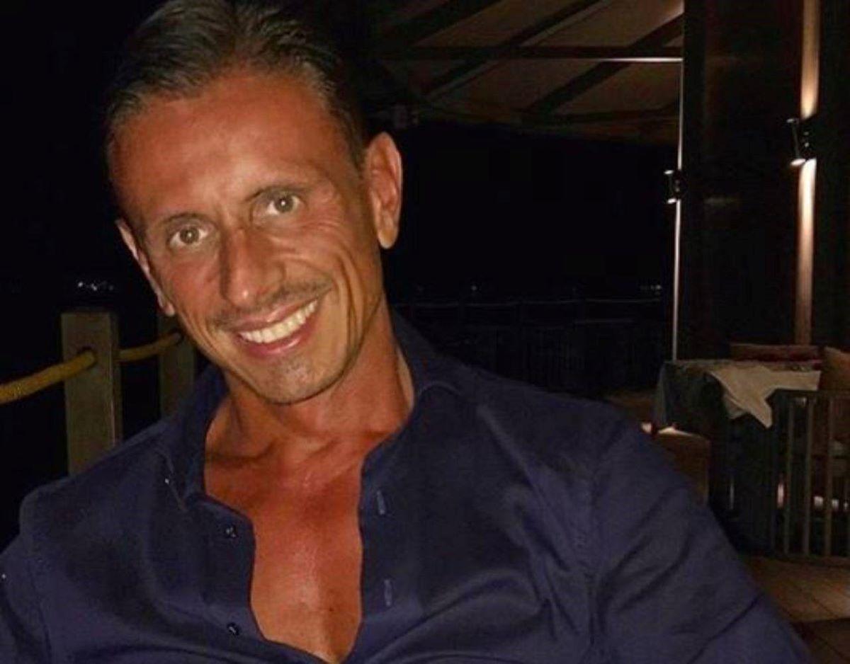 Federica Panicucci Insulti Hater Compagno Marco Bacini