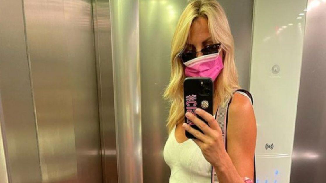 Francesca Marcon Pericardite Vaccino