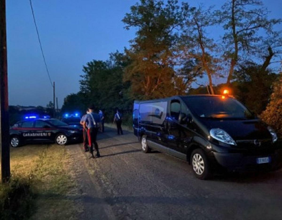 Bologna Maria Rosa Elmi morta fucile marito suicidio