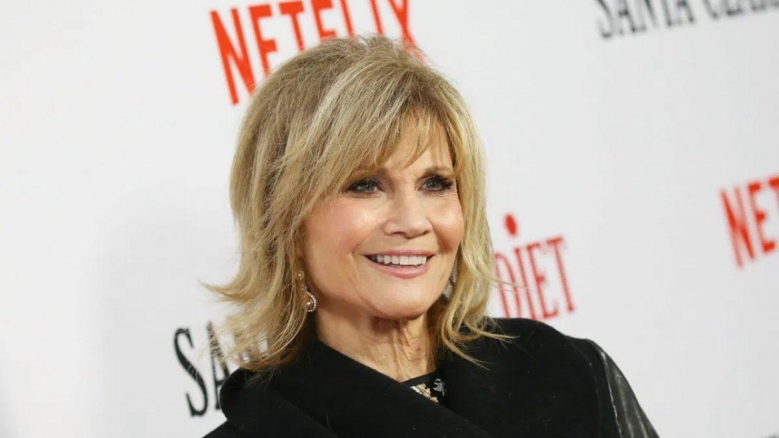 Markie post attrice morta