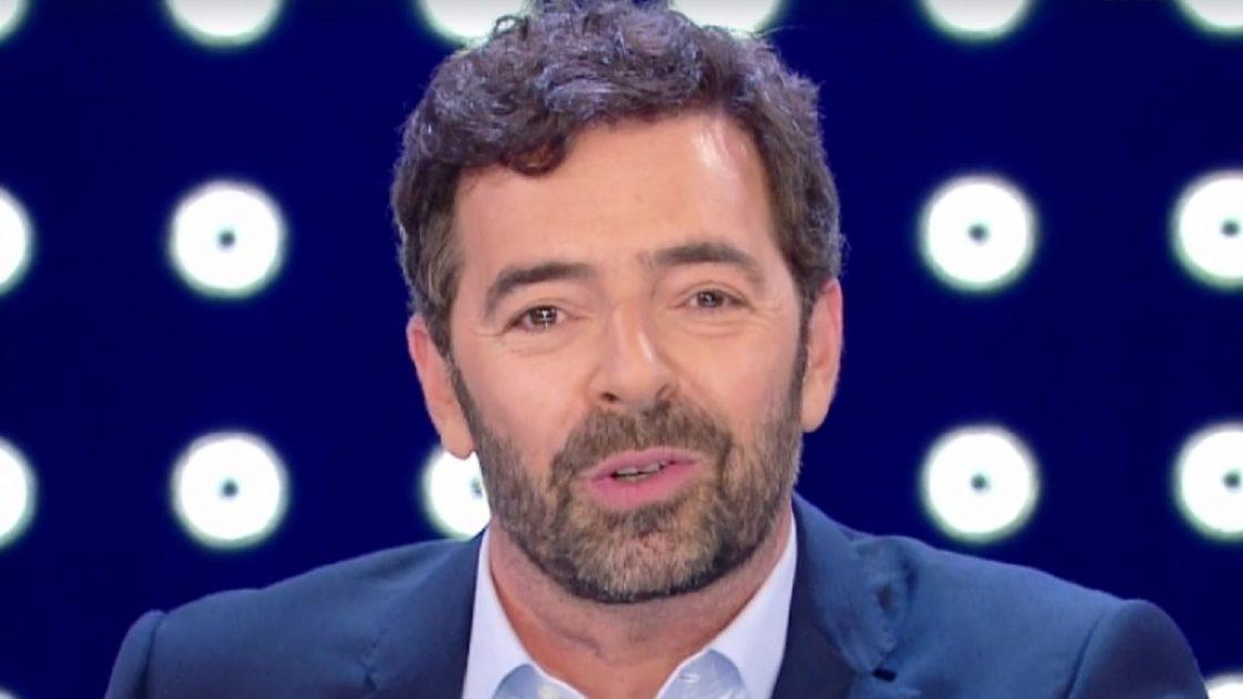Alberto Matano Annuncio La Vita in diretta