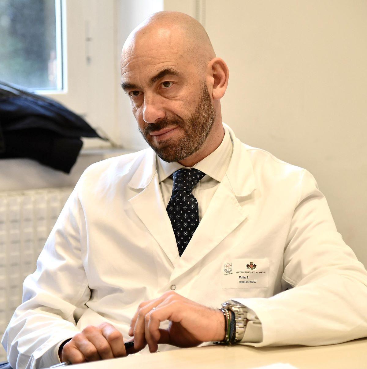 Matteo Bassetti Coronavirus Picco Contagi Entro Ferragosto