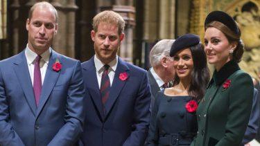 Meghan Markle Compleanno Gesto Kate Middleton Principe William