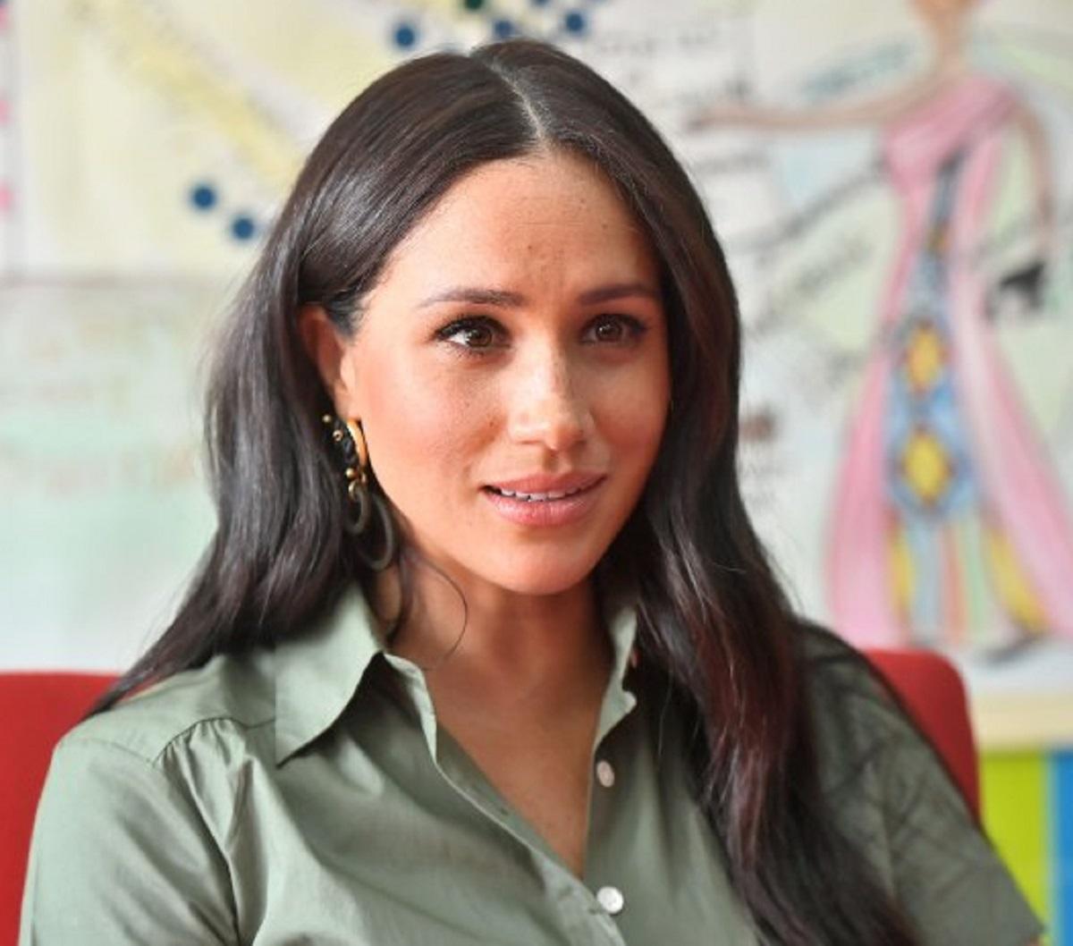 Meghan Markle flop progetto donne critiche