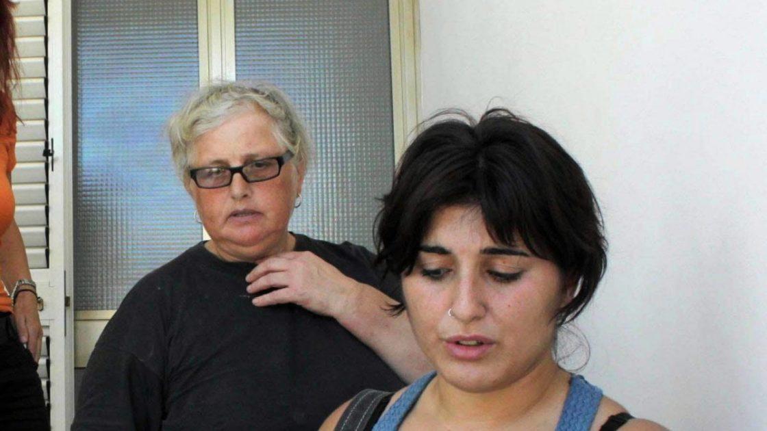 Omicidio Sarah Scazzi Permessi Premio Sabrina Misseri Cosima Serrano
