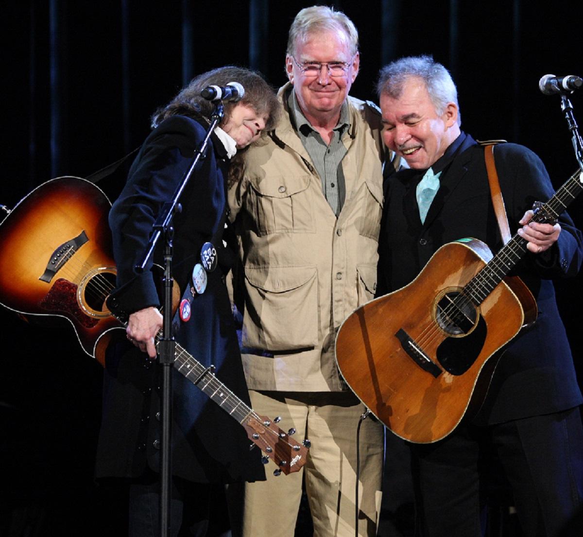 Nanci Griffith morta 68 anni musica country