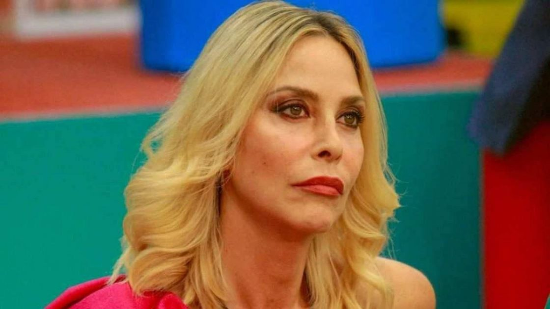 Stefania Orlando Scioccata Abbandono Cane