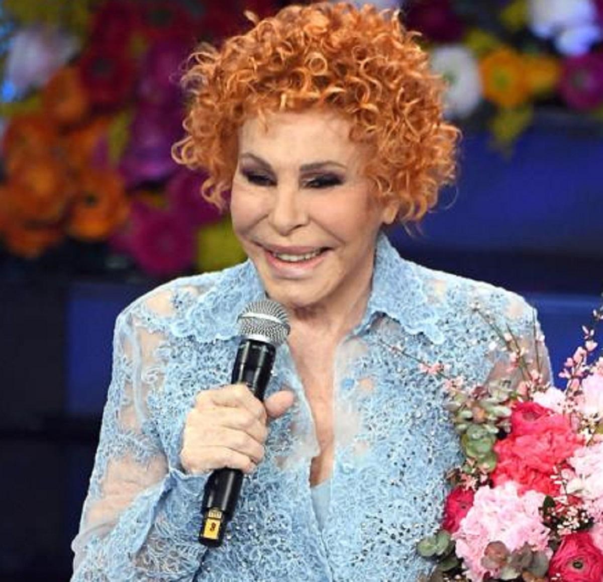 Ornella Vanoni confessione soldi intervista docufilm