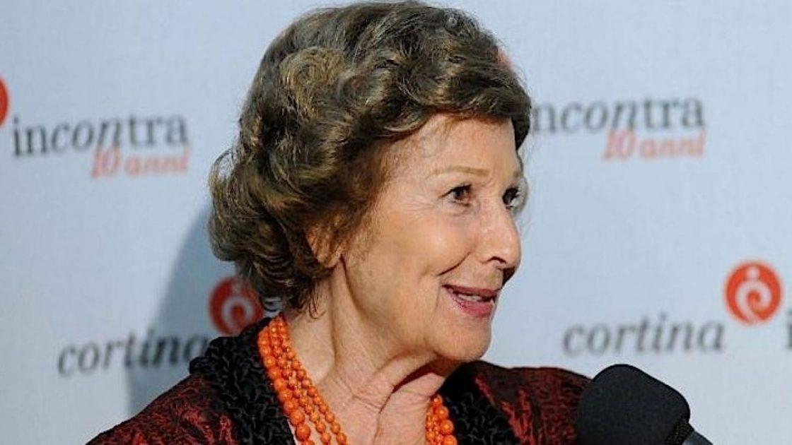 Nicoletta Orsomando Morta Signorina Buonasera