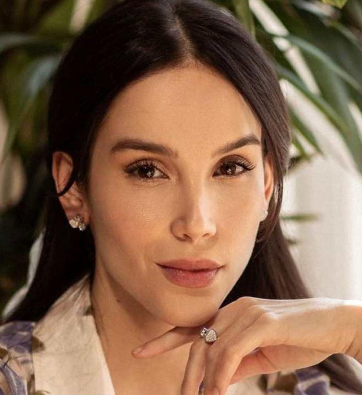 Paola Di Benedetto Smentita Fidanzamento Rampollo Milanese