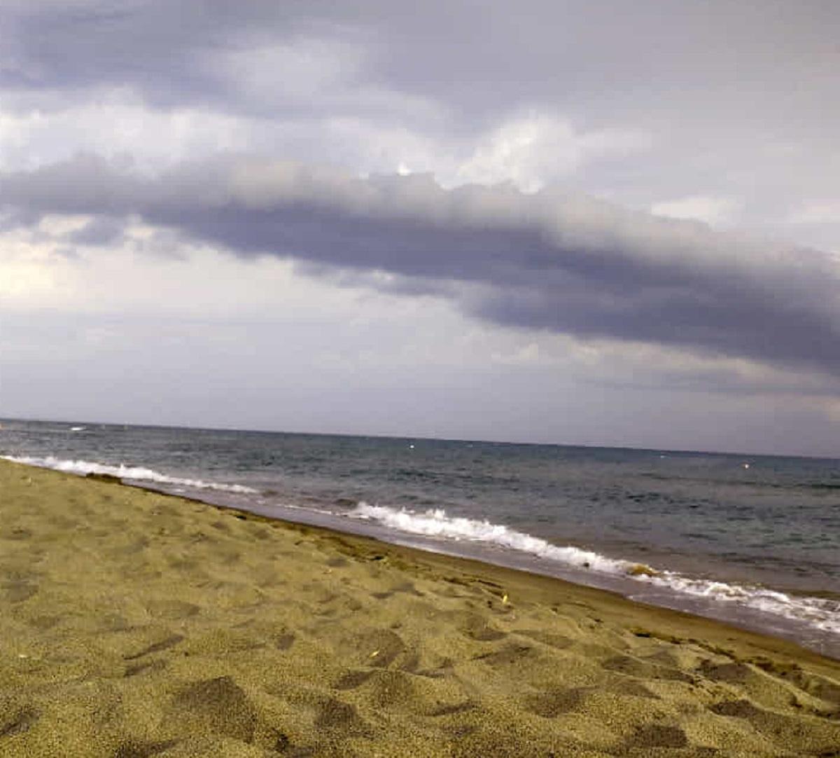 Meteo Italia previsioni 17 agosto temporali cambiamento