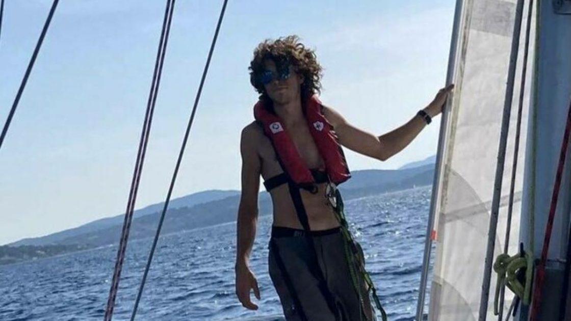 Alessio Roccatagliata Morto Dieci Giorni Dopo Incidente Arenzano