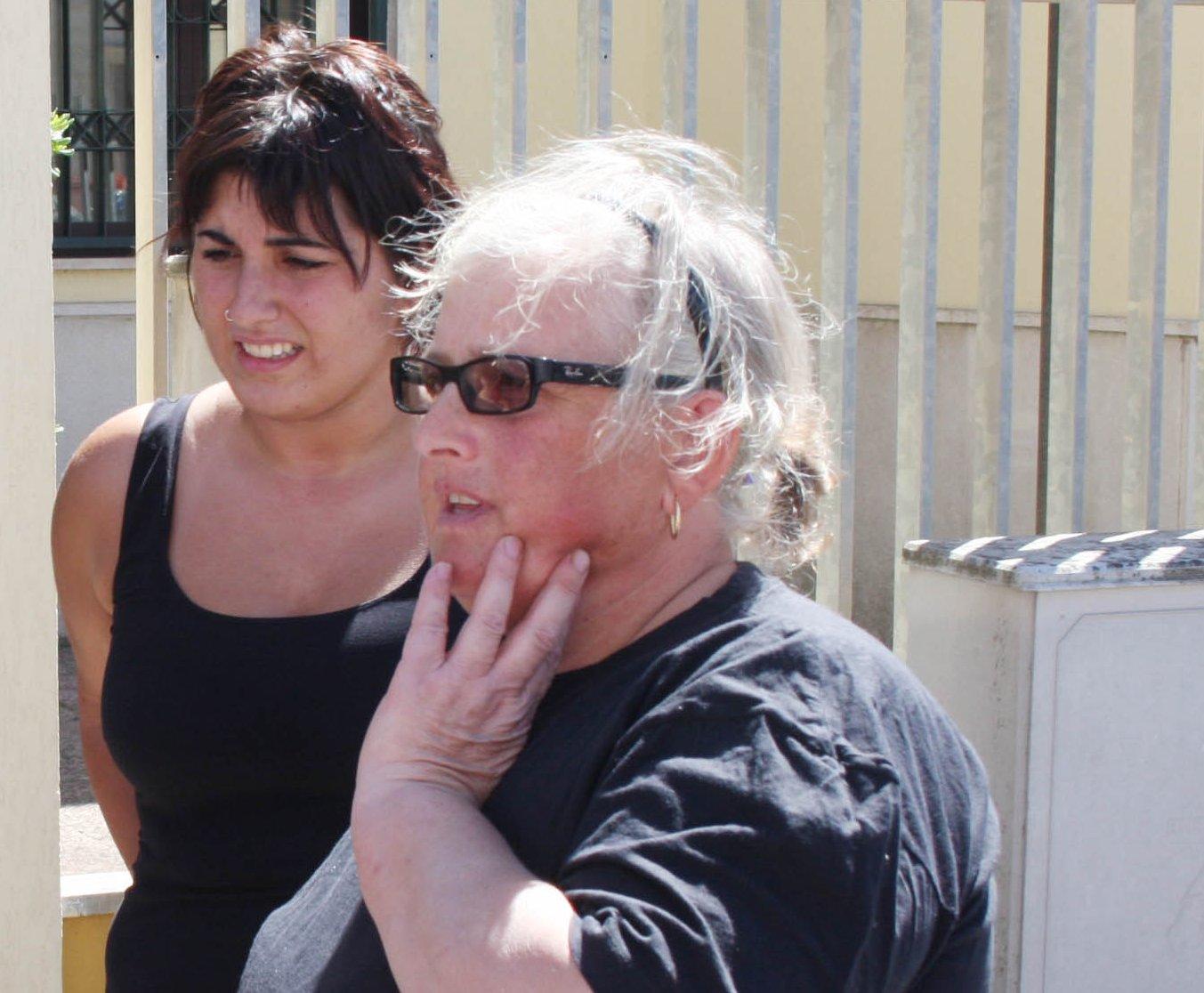 Omicidio Sarah Scazzi Ipotesi Permesso Premio Sabrina Misseri Cosima Serrano
